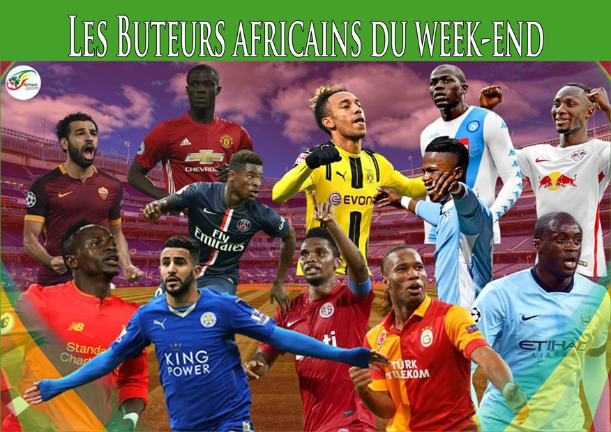 rencontre africaine foot