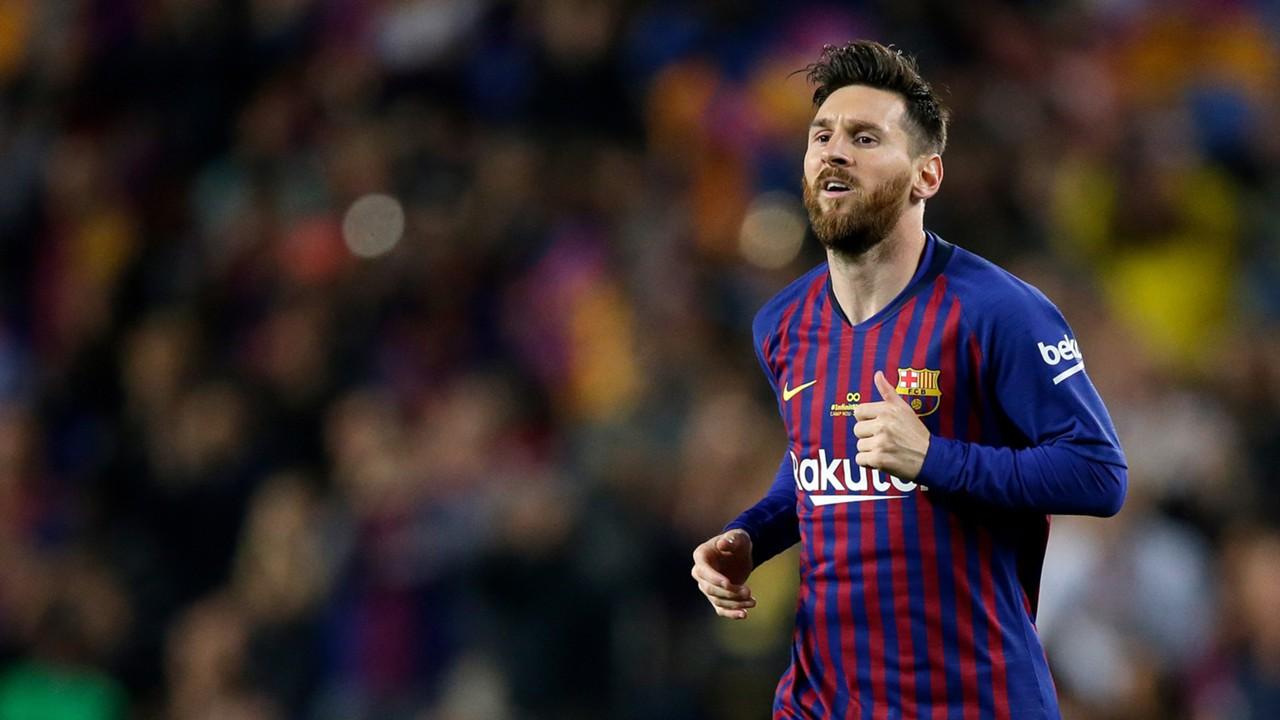 Tottenham - Barça : les onze officiels
