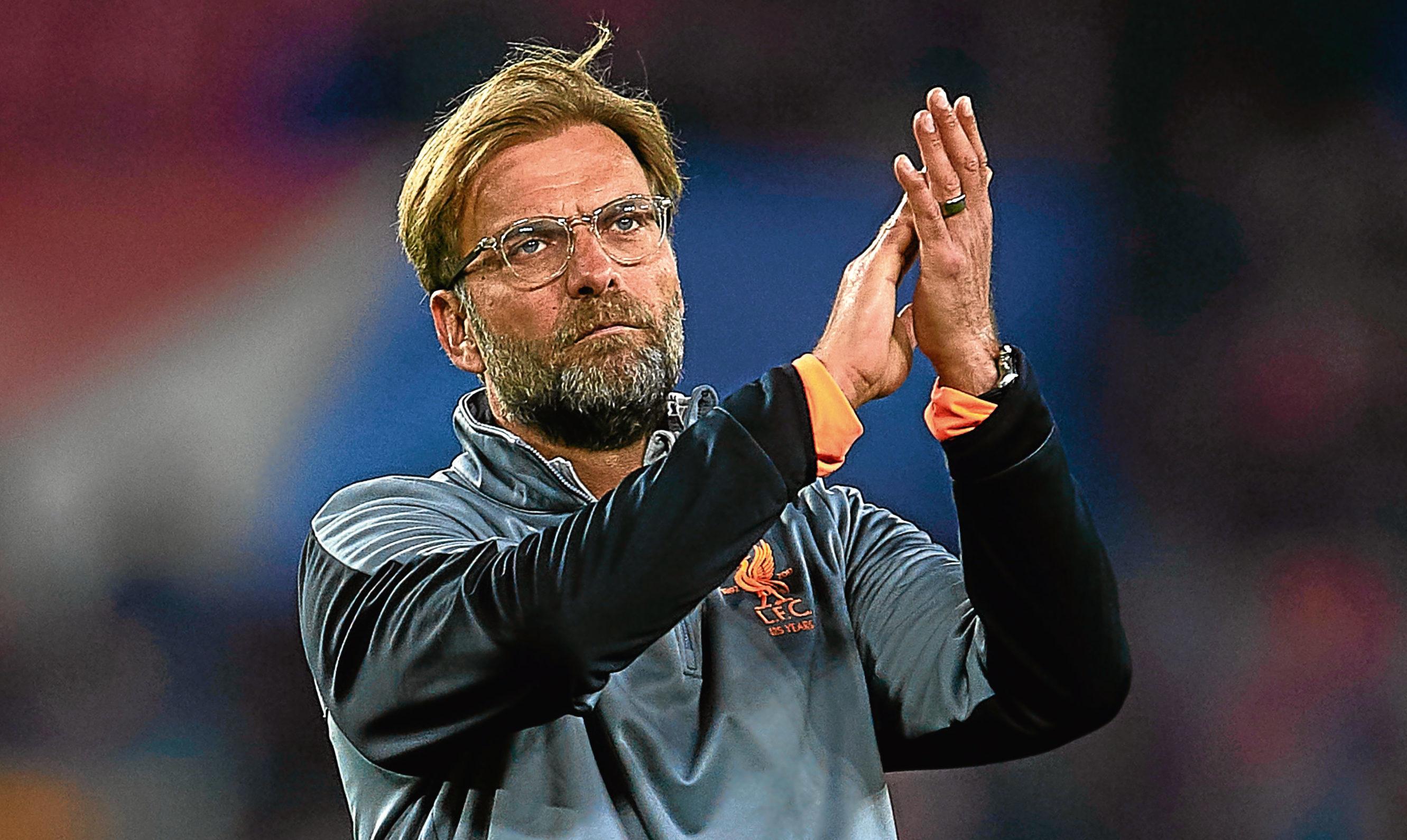 La réaction critique de Klopp après la défaite de Liverpool à Naples