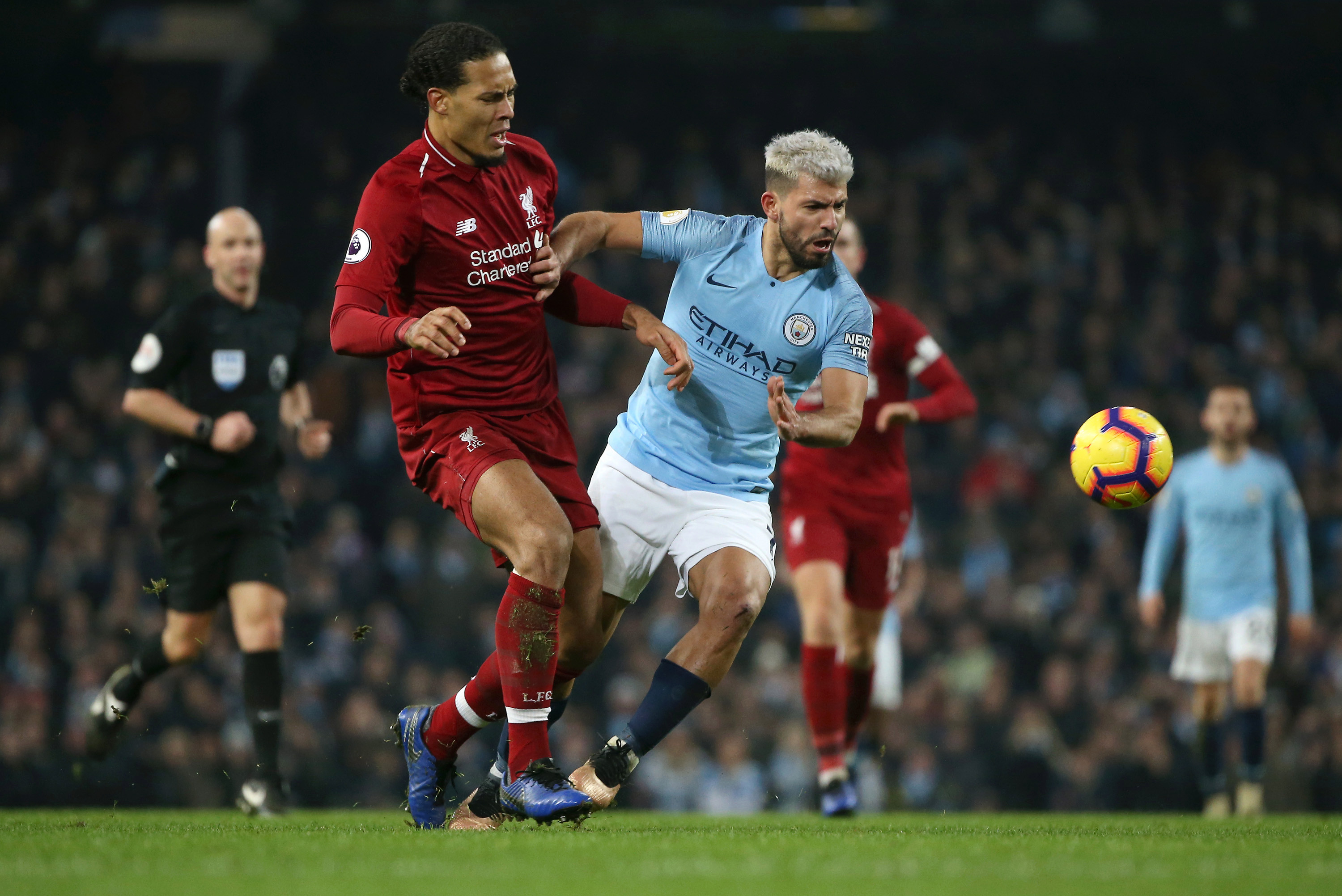 Révélation sur un arrangement secret : Liverpool a acheté le silence de Man City