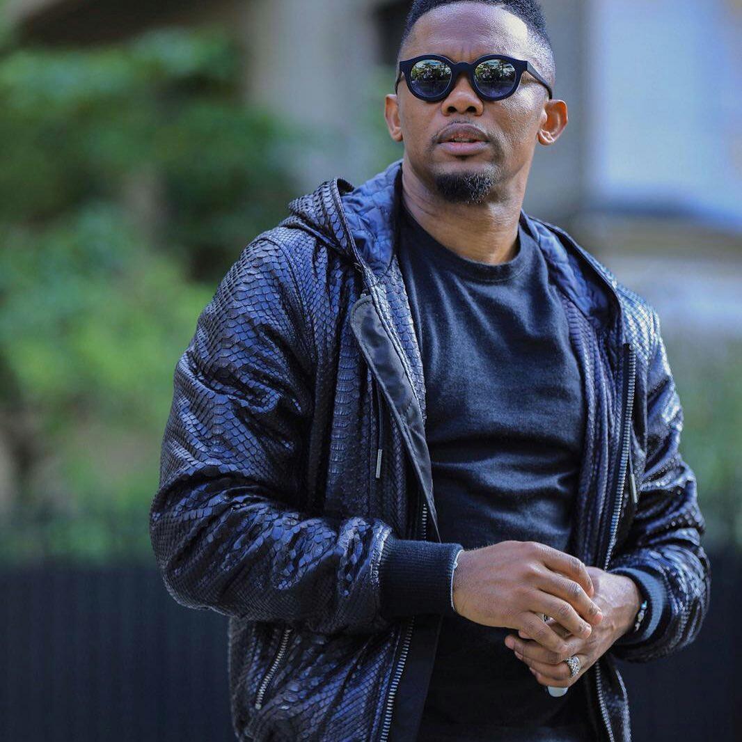 Cameroun : Samuel Eto'o recadre sévèrement le comédien Moustik Karismatik