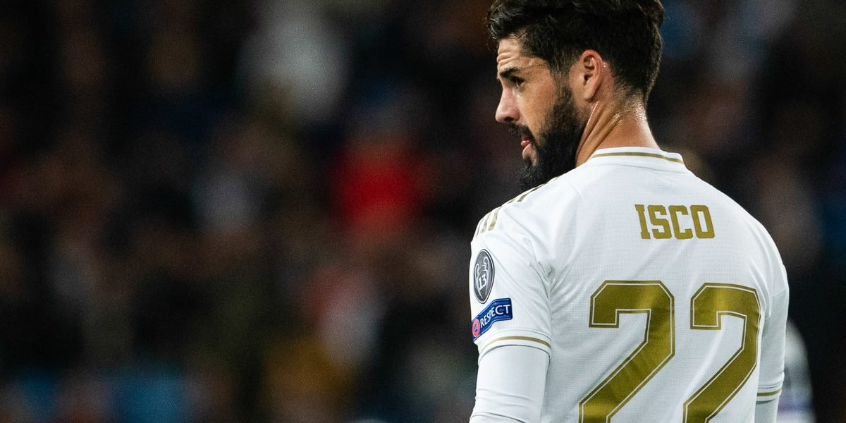 Real Madrid : Courtisé par Pirlo et la Juve, Isco a pris sa décision (AS)