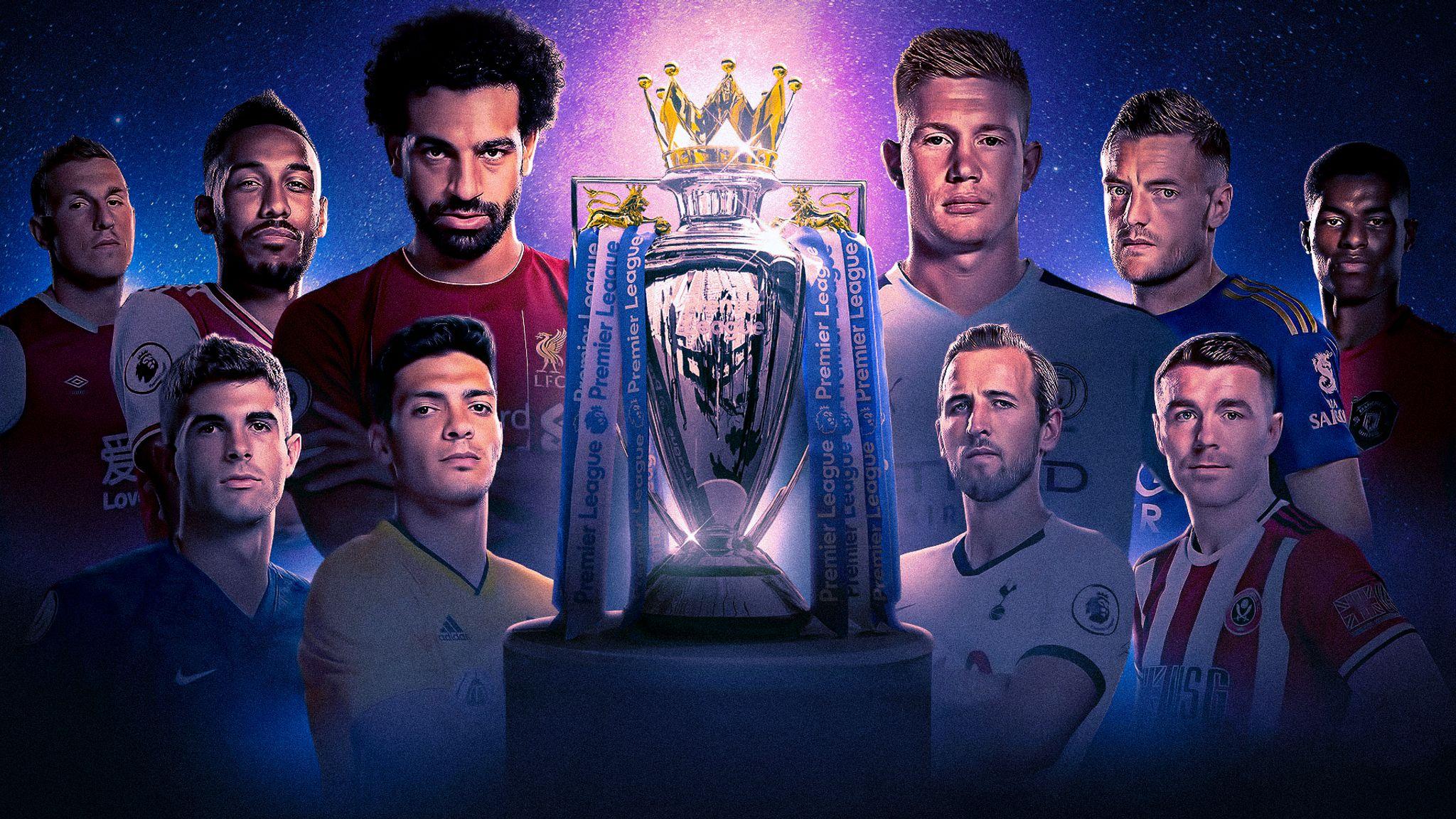 Calendrier Premier League 2022 Premier League confirme le calendrier de la saison 2021/2022