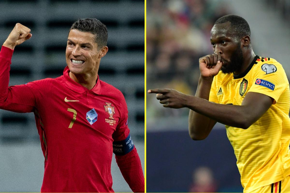 Lukaku prévient déjà Cristiano Ronaldo